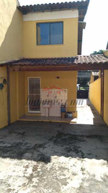 3 - Casa 2 quartos à venda Campo Grande, Rio de Janeiro - R$ 240.000 - PECA20205 - 3