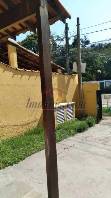 4 - Casa 2 quartos à venda Campo Grande, Rio de Janeiro - R$ 240.000 - PECA20205 - 4