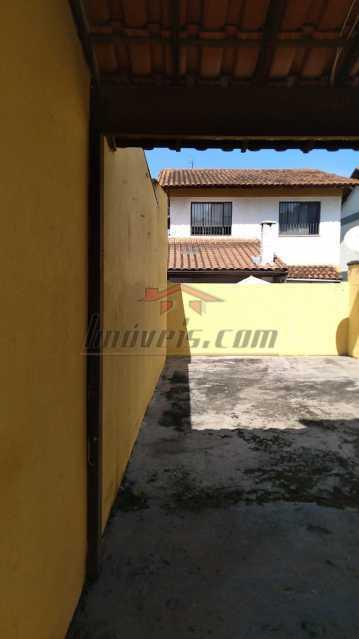 5 - Casa 2 quartos à venda Campo Grande, Rio de Janeiro - R$ 240.000 - PECA20205 - 5