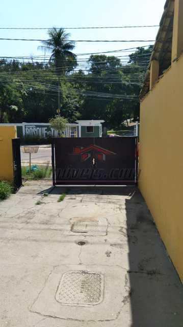7 - Casa 2 quartos à venda Campo Grande, Rio de Janeiro - R$ 240.000 - PECA20205 - 7