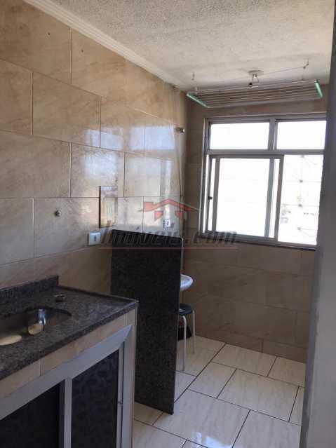 edce0fe6-ade6-40e4-9606-b8ff26 - Apartamento 1 quarto à venda Campo Grande, Rio de Janeiro - R$ 103.000 - PEAP10170 - 8