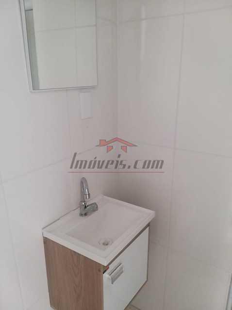 2808d2c0-570e-4f56-81ce-751b15 - Apartamento 2 quartos à venda Tomás Coelho, Rio de Janeiro - R$ 155.000 - PEAP22067 - 23
