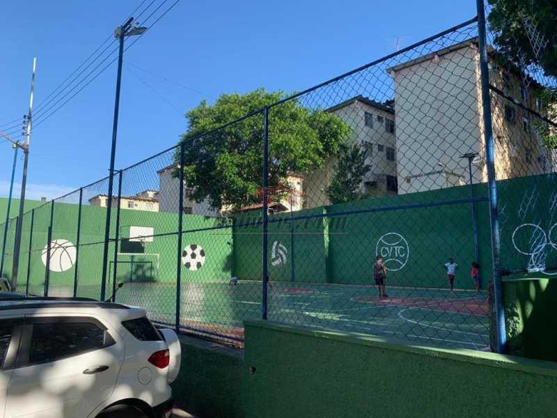 c98f9dad-dc44-4738-9e9a-cbd4ce - Apartamento 2 quartos à venda Tomás Coelho, Rio de Janeiro - R$ 155.000 - PEAP22067 - 27