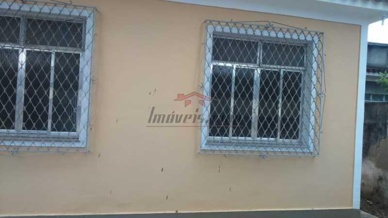 628c3178-f642-463a-82c3-dd162a - Casa 2 quartos à venda Taquara, Rio de Janeiro - R$ 449.000 - PECA20206 - 1