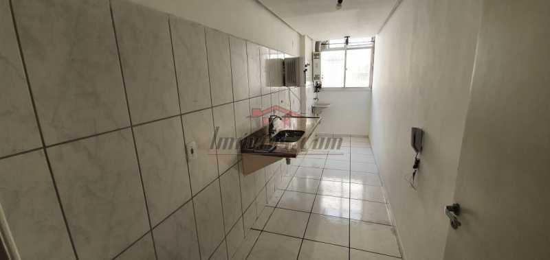 20 - Cobertura 2 quartos à venda Praça Seca, Rio de Janeiro - R$ 349.000 - PECO20062 - 21
