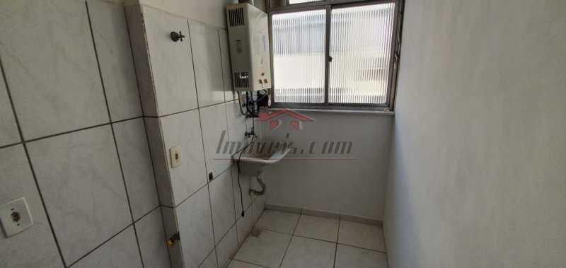 22 - Cobertura 2 quartos à venda Praça Seca, Rio de Janeiro - R$ 349.000 - PECO20062 - 23
