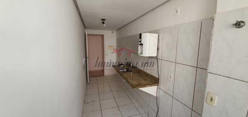21 - Cobertura 2 quartos à venda Praça Seca, Rio de Janeiro - R$ 349.000 - PECO20062 - 22