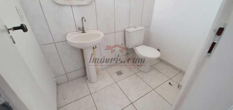 24 - Cobertura 2 quartos à venda Praça Seca, Rio de Janeiro - R$ 349.000 - PECO20062 - 25