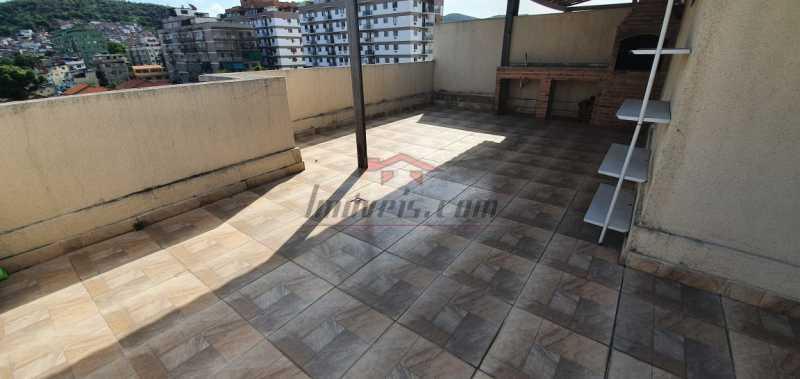 27 - Cobertura 2 quartos à venda Praça Seca, Rio de Janeiro - R$ 349.000 - PECO20062 - 28