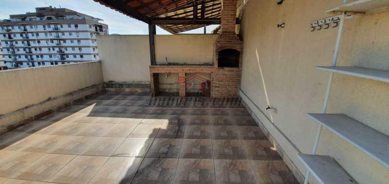 28 - Cobertura 2 quartos à venda Praça Seca, Rio de Janeiro - R$ 349.000 - PECO20062 - 29