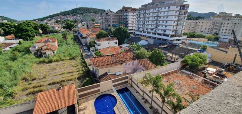 5 - Cobertura 2 quartos à venda Praça Seca, Rio de Janeiro - R$ 349.000 - PECO20062 - 6