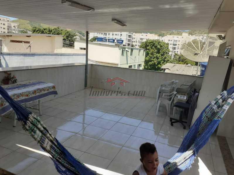 7f5cf3ed-ac08-4419-b3f8-b5f2c4 - Casa de Vila 3 quartos à venda Praça Seca, Rio de Janeiro - R$ 360.000 - PSCV30059 - 23