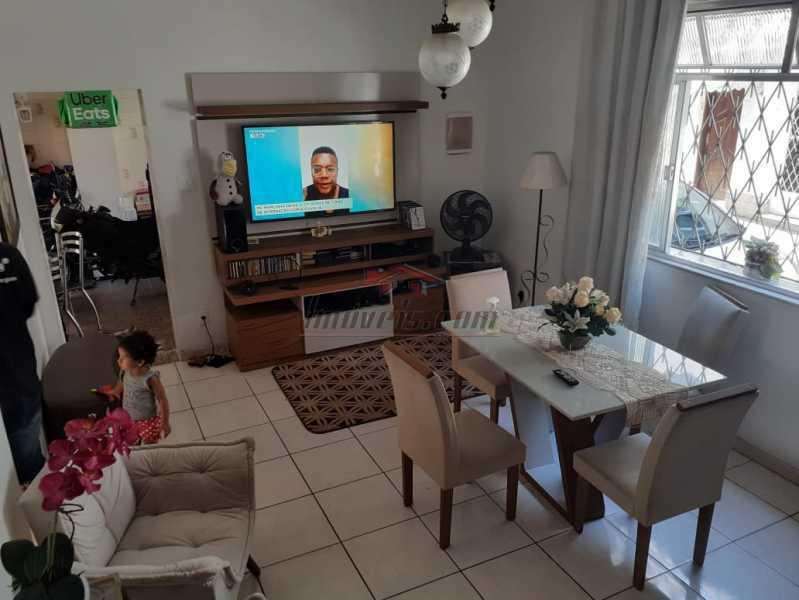9c954832-a3f2-4780-9caf-513881 - Casa de Vila 3 quartos à venda Praça Seca, Rio de Janeiro - R$ 360.000 - PSCV30059 - 5