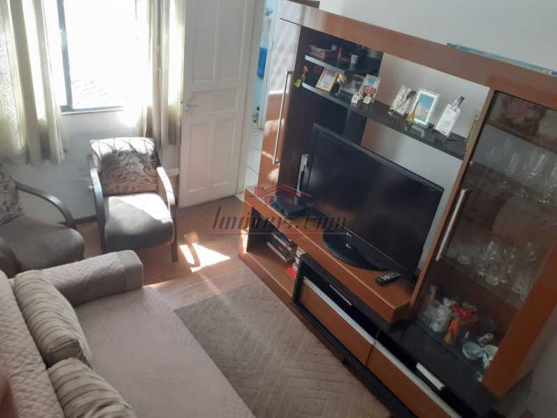 35d632c6-f190-49b5-a12e-0a7ae7 - Casa de Vila 3 quartos à venda Praça Seca, Rio de Janeiro - R$ 360.000 - PSCV30059 - 1