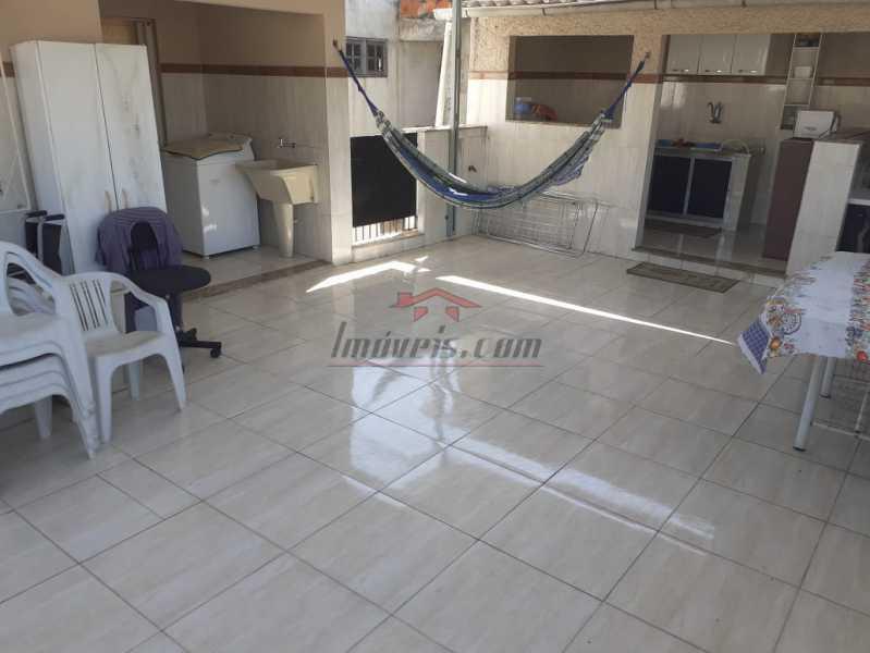 748f924f-5513-40df-9c3e-acc2a5 - Casa de Vila 3 quartos à venda Praça Seca, Rio de Janeiro - R$ 360.000 - PSCV30059 - 22