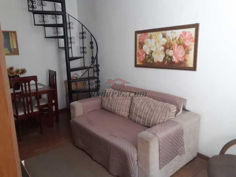 2899c7e4-1319-4ff6-a894-0aee9f - Casa de Vila 3 quartos à venda Praça Seca, Rio de Janeiro - R$ 360.000 - PSCV30059 - 3