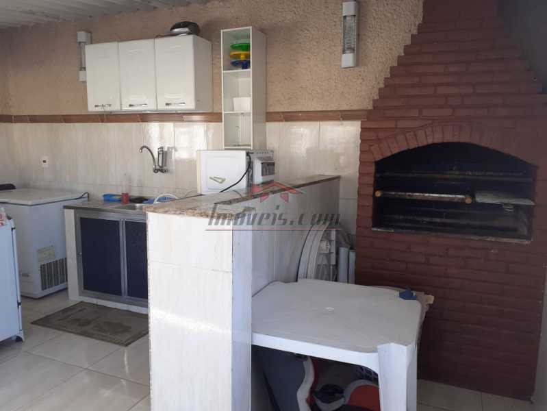 dbeb3a62-fd76-49eb-bcb6-b309e6 - Casa de Vila 3 quartos à venda Praça Seca, Rio de Janeiro - R$ 360.000 - PSCV30059 - 24