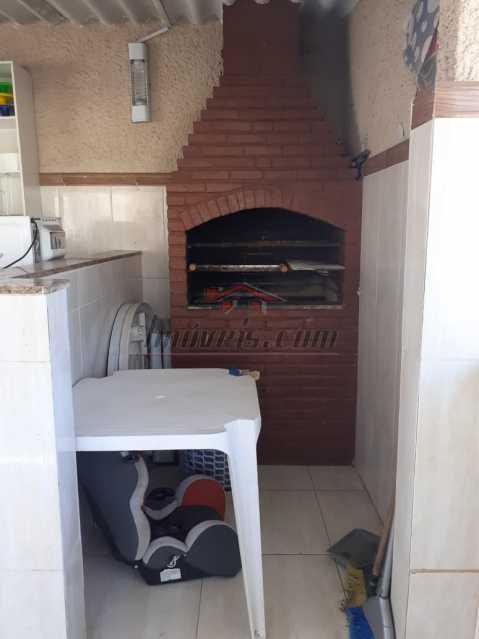 e5d86120-1a02-4c20-9916-64bb65 - Casa de Vila 3 quartos à venda Praça Seca, Rio de Janeiro - R$ 360.000 - PSCV30059 - 25