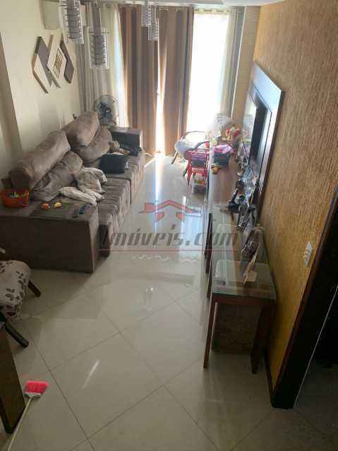 b5edad0b-fc96-483d-85c9-277fcd - Cobertura 3 quartos à venda Pechincha, Rio de Janeiro - R$ 639.900 - PECO30148 - 3