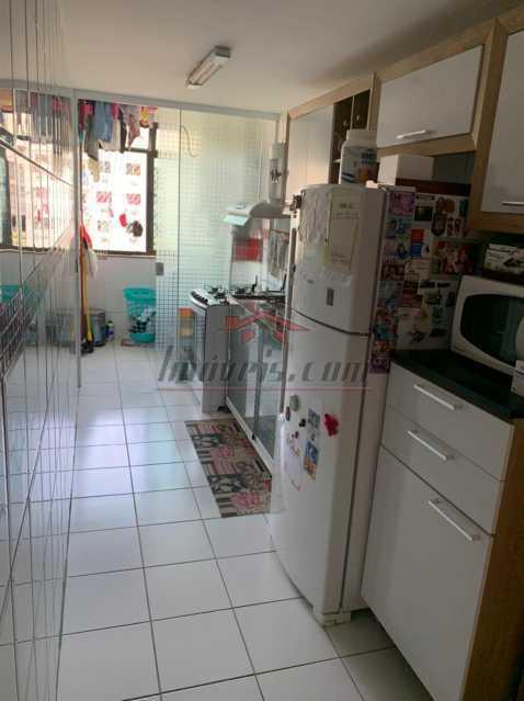 c9ab0d80-c682-48f7-a3ed-113e9a - Cobertura 3 quartos à venda Pechincha, Rio de Janeiro - R$ 639.900 - PECO30148 - 13
