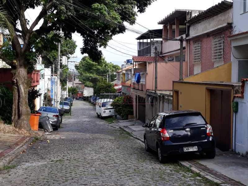 1da03382-6b91-4e99-9363-5cfd4c - Casa de Vila 2 quartos à venda Praça Seca, Rio de Janeiro - R$ 155.000 - PECV20085 - 24