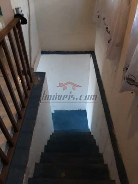 676d2f24-4800-41e8-a7aa-269613 - Casa de Vila 2 quartos à venda Praça Seca, Rio de Janeiro - R$ 155.000 - PECV20085 - 6