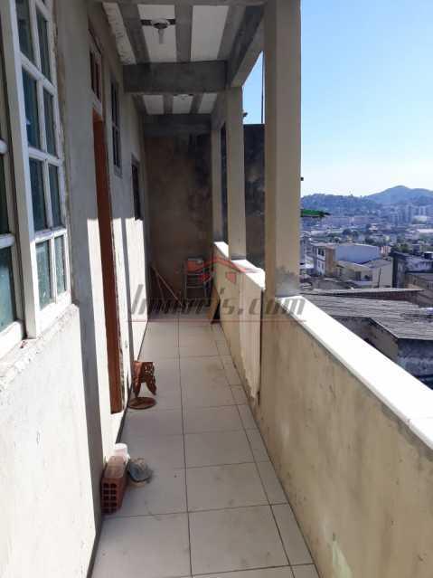 865cc5af-4a94-4d7a-95d4-874aa8 - Casa de Vila 2 quartos à venda Praça Seca, Rio de Janeiro - R$ 155.000 - PECV20085 - 17