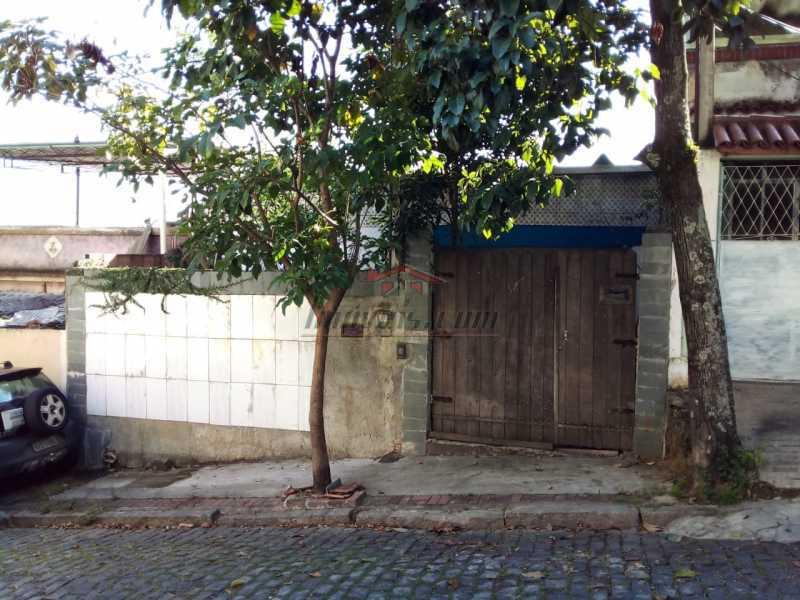 4224c14e-0442-44a0-b450-93b2d9 - Casa de Vila 2 quartos à venda Praça Seca, Rio de Janeiro - R$ 155.000 - PECV20085 - 25