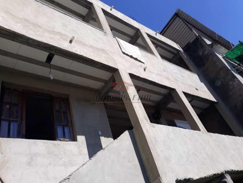 41858787-eb62-400d-bb66-6ccfe7 - Casa de Vila 2 quartos à venda Praça Seca, Rio de Janeiro - R$ 155.000 - PECV20085 - 18