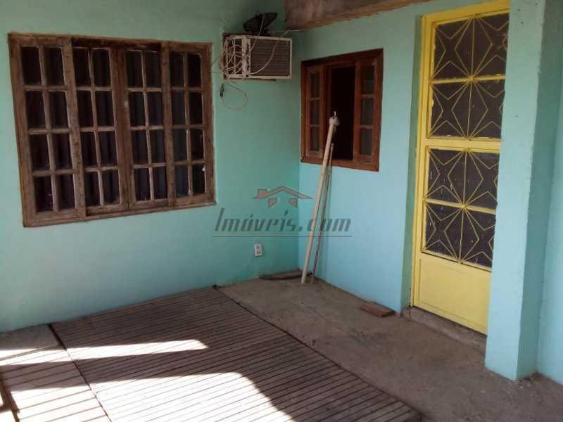 ea83501e-8505-4cd4-8f20-d273db - Casa de Vila 2 quartos à venda Praça Seca, Rio de Janeiro - R$ 155.000 - PECV20085 - 20