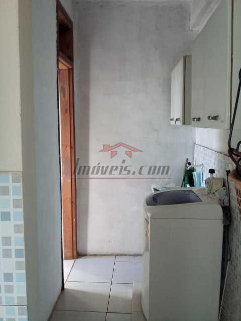 f2c02b7b-5a4b-48a1-9804-7fd9e1 - Casa de Vila 2 quartos à venda Praça Seca, Rio de Janeiro - R$ 155.000 - PECV20085 - 16