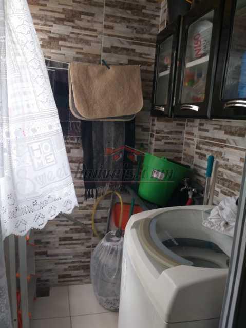 9b93885a-2951-48ca-83a3-68a63b - Apartamento 3 quartos à venda Marechal Hermes, Rio de Janeiro - R$ 290.000 - PSAP30695 - 16
