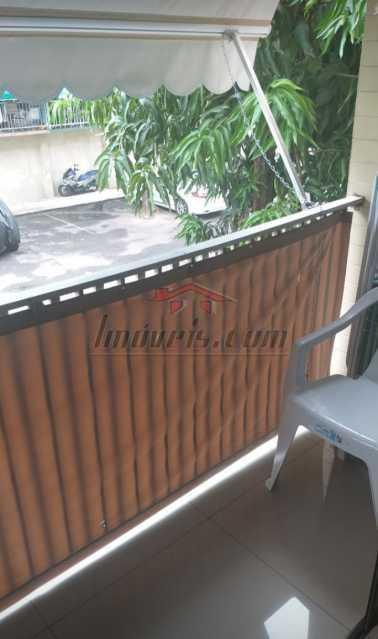 77aa6ab1-74bf-406a-95f9-be7330 - Apartamento 3 quartos à venda Marechal Hermes, Rio de Janeiro - R$ 290.000 - PSAP30695 - 1