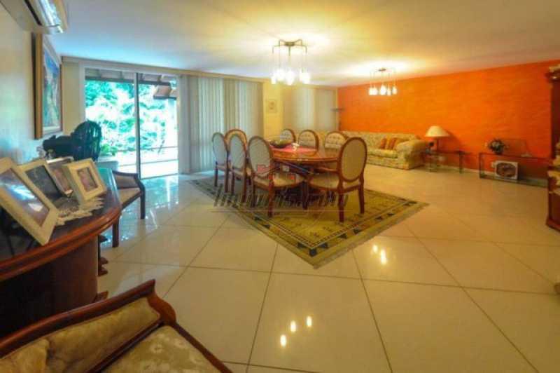 260143752946913 - Casa em Condomínio 4 quartos à venda Recreio dos Bandeirantes, Rio de Janeiro - R$ 1.070.000 - PECN40130 - 1
