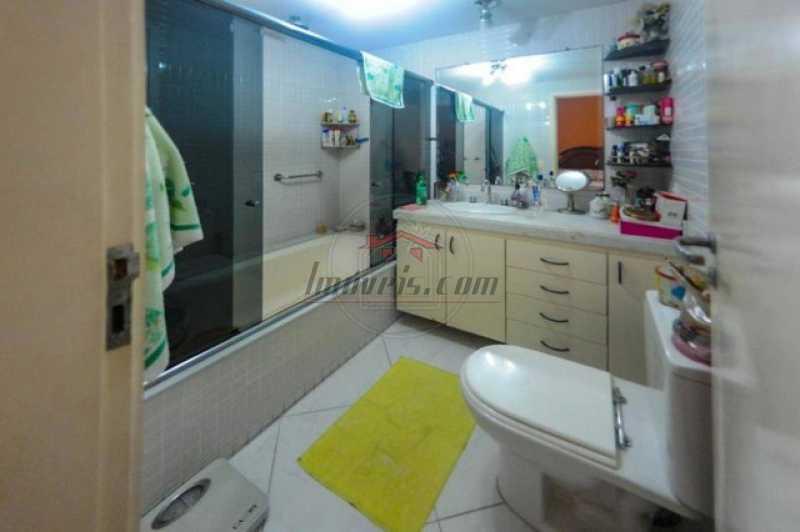 260183756338305 - Casa em Condomínio 4 quartos à venda Recreio dos Bandeirantes, Rio de Janeiro - R$ 1.070.000 - PECN40130 - 12
