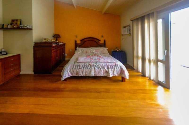 264162270530576 - Casa em Condomínio 4 quartos à venda Recreio dos Bandeirantes, Rio de Janeiro - R$ 1.070.000 - PECN40130 - 6