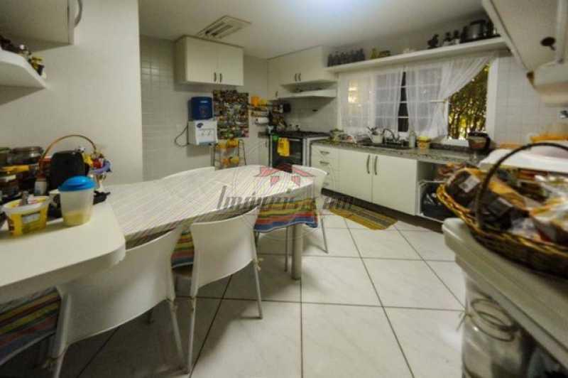 265154757610192 - Casa em Condomínio 4 quartos à venda Recreio dos Bandeirantes, Rio de Janeiro - R$ 1.070.000 - PECN40130 - 10