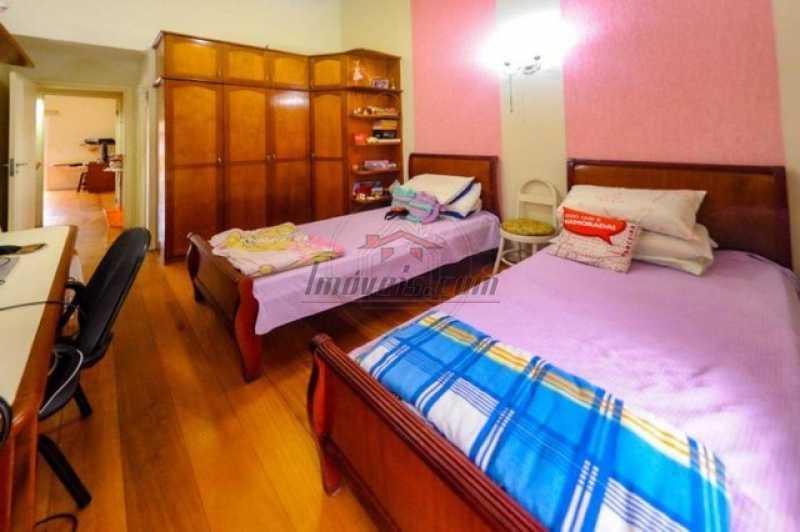 265190759538419 - Casa em Condomínio 4 quartos à venda Recreio dos Bandeirantes, Rio de Janeiro - R$ 1.070.000 - PECN40130 - 7