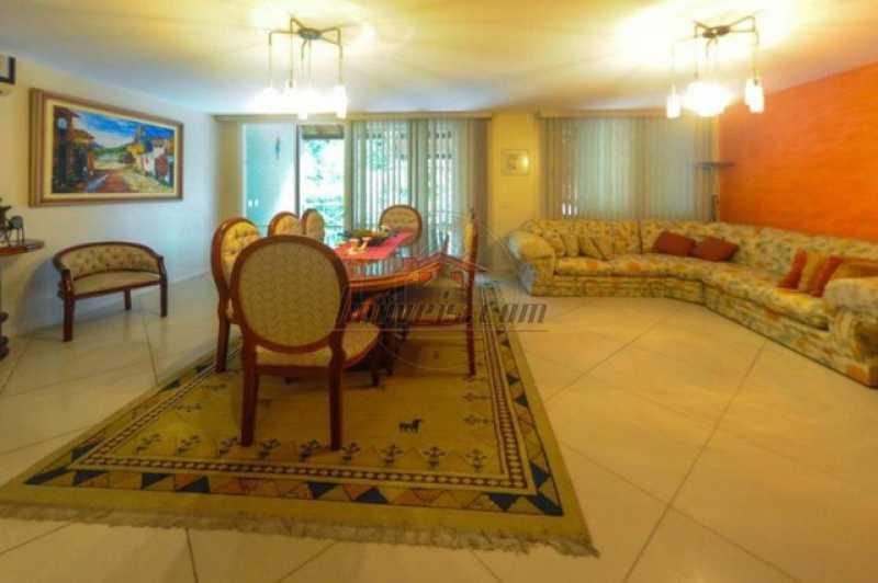 268195395792024 - Casa em Condomínio 4 quartos à venda Recreio dos Bandeirantes, Rio de Janeiro - R$ 1.070.000 - PECN40130 - 3
