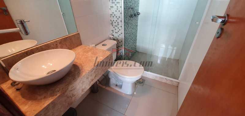 20 - Cobertura 3 quartos à venda Pechincha, Rio de Janeiro - R$ 575.000 - PECO30149 - 21