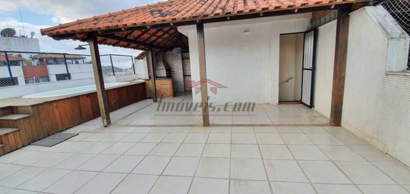 22 - Cobertura 3 quartos à venda Pechincha, Rio de Janeiro - R$ 575.000 - PECO30149 - 23