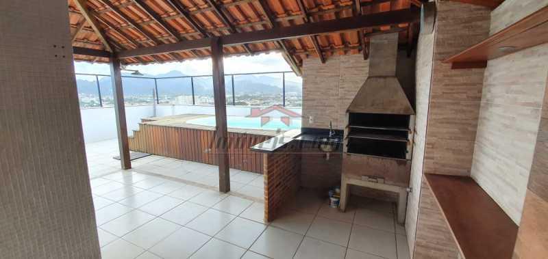 23 - Cobertura 3 quartos à venda Pechincha, Rio de Janeiro - R$ 575.000 - PECO30149 - 24