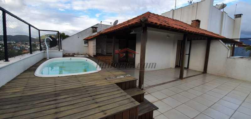 24 - Cobertura 3 quartos à venda Pechincha, Rio de Janeiro - R$ 575.000 - PECO30149 - 25