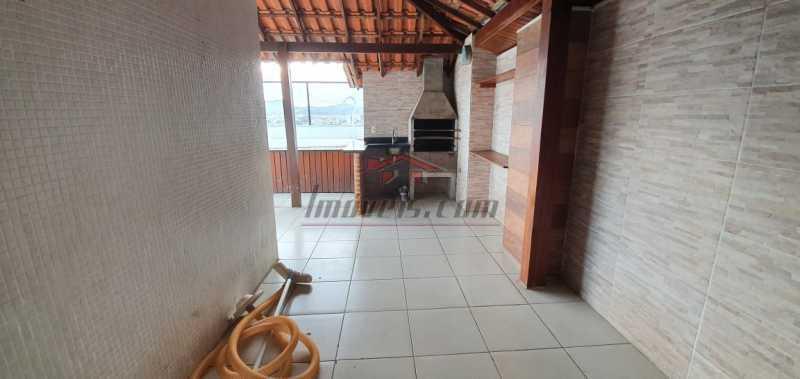25 - Cobertura 3 quartos à venda Pechincha, Rio de Janeiro - R$ 575.000 - PECO30149 - 26