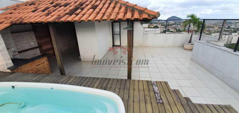 26 - Cobertura 3 quartos à venda Pechincha, Rio de Janeiro - R$ 575.000 - PECO30149 - 27