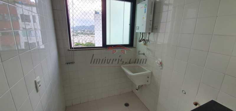 18 - Cobertura 3 quartos à venda Pechincha, Rio de Janeiro - R$ 575.000 - PECO30149 - 19