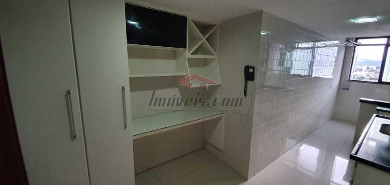 15 - Cobertura 3 quartos à venda Pechincha, Rio de Janeiro - R$ 575.000 - PECO30149 - 16