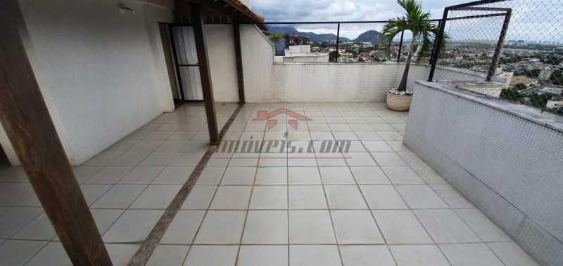 28 - Cobertura 3 quartos à venda Pechincha, Rio de Janeiro - R$ 575.000 - PECO30149 - 29