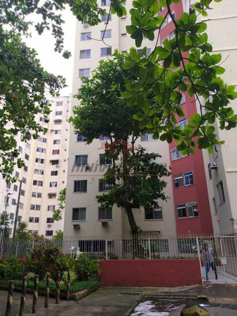 1 - Apartamento 1 quarto à venda Curicica, Rio de Janeiro - R$ 160.000 - PEAP10173 - 1