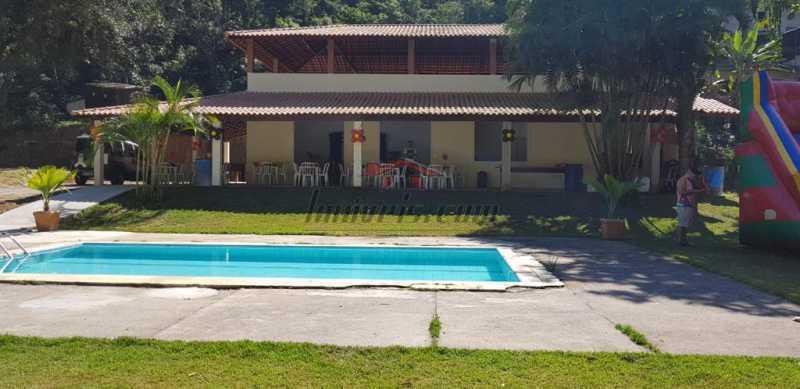 1 - Casa 2 quartos à venda Taquara, BAIRROS DE ATUAÇÃO ,Rio de Janeiro - R$ 950.000 - PECA20207 - 1